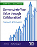 Soft Skills Solutions - Demonstrate Your Value Through Collaboration - Package of 10