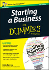 Starting a Business For Dummies