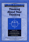 Criminal and Addictive Thinking - Thinking about Your Thinking, Part 2 DVD