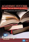 Academic Success: Smart Tips for Serious Students - Active Listening and Note-Taking - DVD