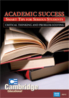 Academic Success: Smart Tips for Serious Students - Critical Thinking and Problem-Solving - DVD