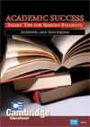 Academic Success: Smart Tips for Serious Students - Studying and Test-Taking - DVD