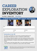 Career Exploration Inventory (CEI)