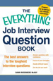 Everything Job Interview Question Book