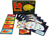 EQ for Success™ Board Game
