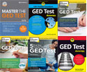 GED Book Bundle