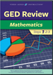 GED Review: Mathematics Steps 1-2-3