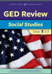 GED Review: Social Studies Steps 1-2-3