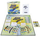 Overcoming Employment Barriers Board Game