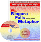 Managing Anger and Rage: The Niagara Falls Metaphor Video Workbook Program