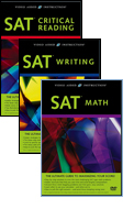 The Complete SAT Series