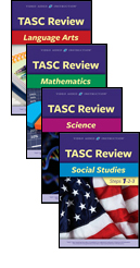 The Complete TASC Review Series