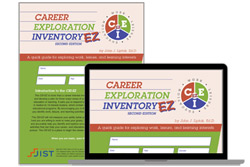 Career Exploration Inventory-EZ