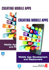 Creating Mobile Apps - 2 DVDs (CC)