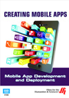 Creating Mobile Apps - Mobile App Development and Deployment - DVD