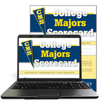 College Majors Scorecard