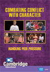 Combating Conflict with Character - Handling Peer Pressure Streaming Video