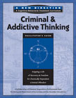 Criminal and Addictive Thinking - Client Workbooks (100)