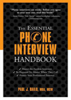 Essential Phone Interview Handbook