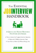 Essential Job Interview Handbook