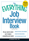 Everything Job Interview Book