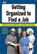 Getting Organized to Find a Job - DVD