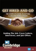 Get Hired and Go: Getting The Job: Cover Letters, Interviews, and Job Offers - DVD (CC)