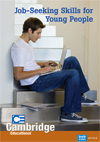 Job-Seeking Skills for Young People - DVD (CC)