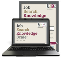 Job Search Knowledge Scale (JSKS)