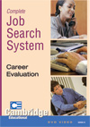 Complete Job Search System - Career Evaluation DVD