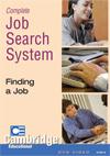 Complete Job Search System - Finding a Job DVD