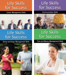 Life Skills for Success DVD Series
