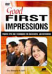 Good First Impressions DVD
