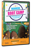 Manners Boot Camp: Professional Courtesy - DVD (CC)
