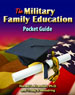 Military Family Education Pocket Guide (Set of 25)