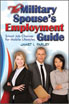 Military Spouse's Employment Guide: Smart Job Choices for Mobile Lifestyles