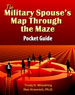 Military Spouse's Map Through the Maze Pocket Guide (Package of 25)