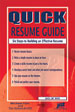 Quick Resume Guide - 5 Packs