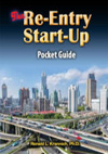 Re-Entry Start-Up Pocket Guide: Mapping Your Way Through the Free World Maze (Set of 25)