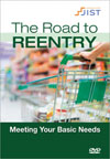 Road to Reentry Video Series: Meeting Your Basic Needs