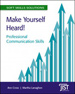 Soft Skills Solutions - Make Yourself Heard - Individual Booklet