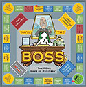 You're the Boss Board Game