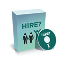 Who Would You Hire? - DVD