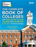 Complete Book of Colleges